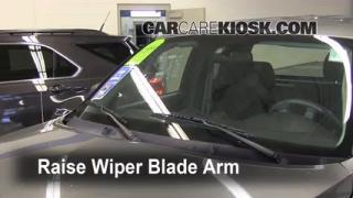 Mitsubishi Raider Ls L V Extended Cab Pickup Fwiper Blade Front Part on 2006 Mitsubishi Raider Fuse Box