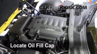 2006-2009 Pontiac Solstice: Fix Oil Leaks