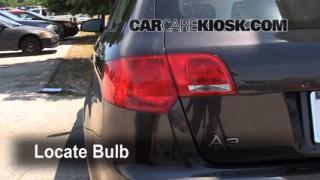 Reverse Light Replacement 2006-2013 Audi A3