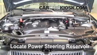 Power Steering Leak Fix: 2006-2013 BMW 328xi