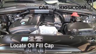 2004-2010 BMW 528xi Oil Leak Fix