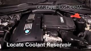 2008 BMW 535xi 3.0L 6 Cyl. Turbo Sedan%2FEngine Coolant Part 1 interior fuse box location 2004 2010 bmw 535xi 2008 bmw 535xi 2008 bmw 535i fuse box location at fashall.co