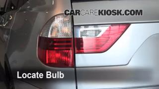 Reverse Light Replacement 2004-2010 BMW X3