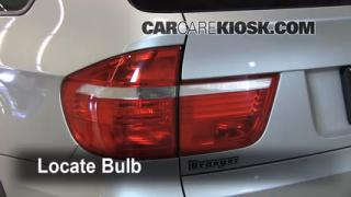 Reverse Light Replacement 2007-2013 BMW X5
