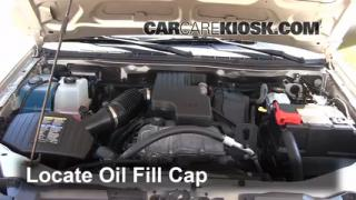replace a fuse 2004 2012 chevrolet colorado 2008 chevrolet 2004 2012 chevrolet colorado fix oil leaks