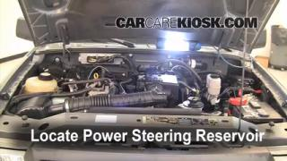 Power Steering Leak Fix: 2006-2011 Ford Ranger