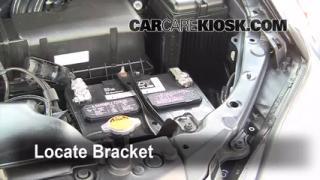 Battery Replacement: 2004-2009 Lexus RX350