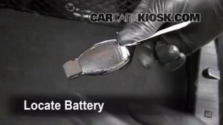 How to Clean Battery Corrosion: 2003-2009 Mercedes-Benz E350