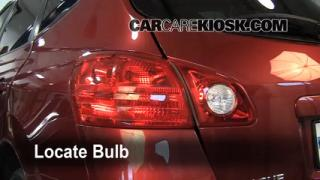 Reverse Light Replacement 2008-2013 Nissan Rogue