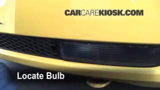 Reverse Light Replacement 2006-2010 Volkswagen Beetle