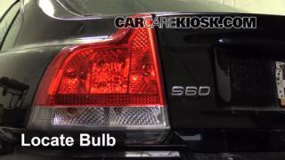 2008 Volvo S60 2.5T 2.5L 5 Cyl. Turbo%2FLights REVL Part 1 third brake light bulb change volvo s60 (2001 2009) 2008 volvo 2006 volvo s60 fuse box location at n-0.co