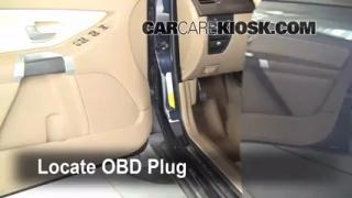 Engine Light Is On: 2003-2014 Volvo XC90 - What to Do