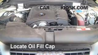 how to fix oil leak in veloster turbo