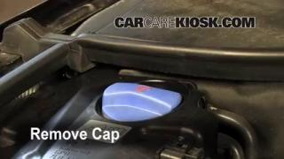 Fix Antifreeze Leaks: 2007-2015 Audi Q7