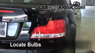 2009 BMW 135i 3.0L 6 Cyl. Turbo Coupe%2FLights TL Part 1 blown fuse check 2008 2014 bmw 135i 2009 bmw 135i 3 0l 6 cyl 135i fuse box location at eliteediting.co