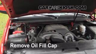 2007-2013 Chevrolet Avalanche: Fix Oil Leaks