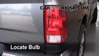 Reverse Light Replacement 2009-2010 Dodge Ram 1500