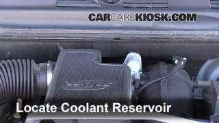 2009 GMC Envoy SLE 4.2L 6 Cyl. Hoses Fix Leaks