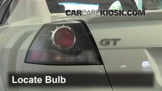 2009 Pontiac G8 GT 6.0L V8%2FLights BL Part 1 interior fuse box location 2008 2009 pontiac g8 2009 pontiac g8 2009 Pontiac G8 at bakdesigns.co