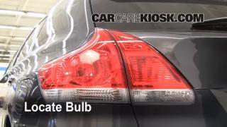 Brake Light Change 2009-2016 Toyota Venza