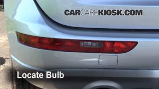 Cambio de luz de reversa de Audi Q5 2009-2014