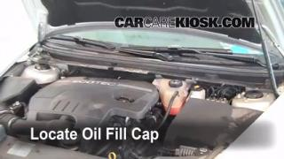 2008-2012 Chevrolet Malibu Oil Leak Fix
