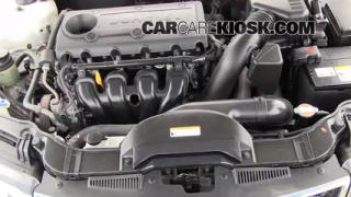 Interior Fuse Box Location: 2010-2013 Kia Forte - 2010 Kia ...