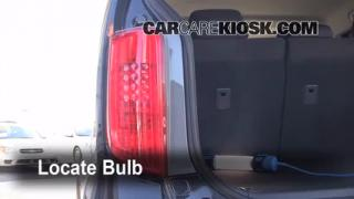 Tail Light Change 2008-2014 Scion xB