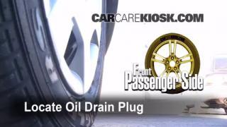 Oil & Filter Change Scion xB (2008-2014)