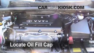 2008-2014 Scion xB: Fix Oil Leaks