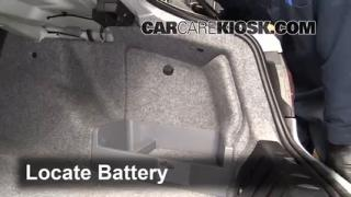 interior fuse box location 2006 2013 bmw 328i xdrive 2011 bmw battery replacement 2006 2013 bmw 328i xdrive