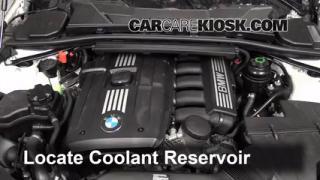How To Add Coolant Bmw 328i Xdrive 2006 2013 2011 Bmw