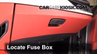 bmw z brake fluid level check bmw z sdrivei interior fuse box location 2009 2016 bmw z4