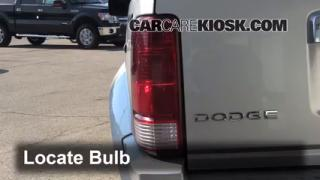 Reverse Light Replacement 2007-2011 Dodge Nitro
