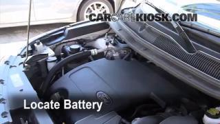 2011 Ford Explorer XLT 3.5L V6%2FBattery Locate Part 1 interior fuse box location 2011 2016 ford explorer 2011 ford fuse box location 2013 ford explorer at bayanpartner.co