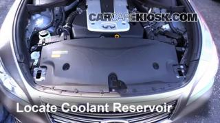 2011 Infiniti M37 X 3.7L V6%2FEngine Coolant Part 1 2011 2013 infiniti m37 jack up how to 2011 infiniti m37 x 3 7l v6 2013 m37 fuse box location at panicattacktreatment.co
