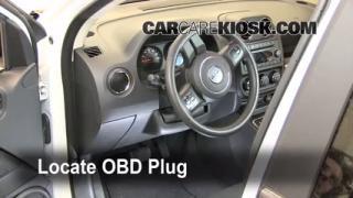 2011 Jeep Compass 2.4L 4 Cyl. Check Engine Light Diagnose