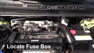 interior fuse box location 2010 2013 kia soul 2011 kia soul replace a fuse 2010 2013 kia soul