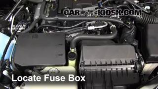 interior fuse box location 2006 2015 mazda mx 5 miata 2011 mazda mx 5 miata grand touring 2