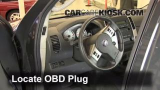interior fuse box location nissan xterra nissan engine light is on 2005 2015 nissan xterra what to do