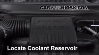 2012 Chevrolet Equinox LT 2.4L 4 Cyl. FlexFuel%2FEngine Coolant Part 1 interior fuse box location 2010 2015 chevrolet equinox 2010 2015 chevy colorado fuse box at eliteediting.co