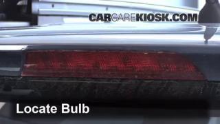Third Brake Light Bulb Change Chevrolet Equinox (2010-2015)
