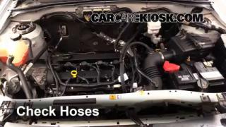 2012 Ford Escape XLT 2.5L 4 Cyl. Hoses Check Hoses
