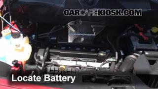 How to Clean Battery Corrosion: 2007-2016 Jeep Patriot