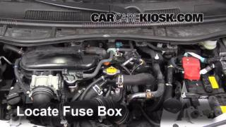 2012 Scion iQ 1.3L 4 Cyl.%2FFuse Engine Part 1 fix a flat tire scion iq (2012 2015) 2012 scion iq 1 3l 4 cyl 2016 scion ia fuse box at webbmarketing.co