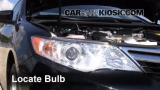 engine light     toyota camry