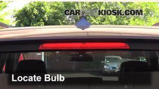 2013 BMW X5 xDrive35i 3.0L 6 Cyl. Turbo Lights Center Brake Light (replace bulb)