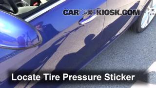2012 2016 buick verano interior fuse check 2013 buick verano 2 4 properly check tire pressure buick verano 2012 2016
