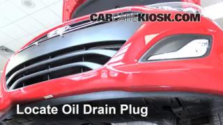 Fix Antifreeze Leaks 2013 2016 Hyundai Elantra Gt 2013