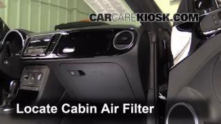 blown fuse check 2012 2016 volkswagen beetle 2013 volkswagen cabin filter replacement volkswagen beetle 2012 2016